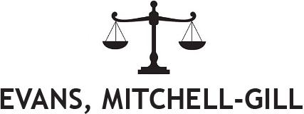 Evans, Mitchell-Gill Logo
