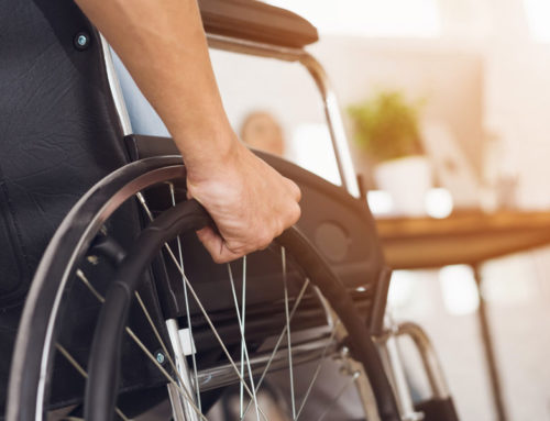 Long-term Disability (LTD) Claims